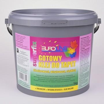 Klej EUROLINE Superfix 5 kg